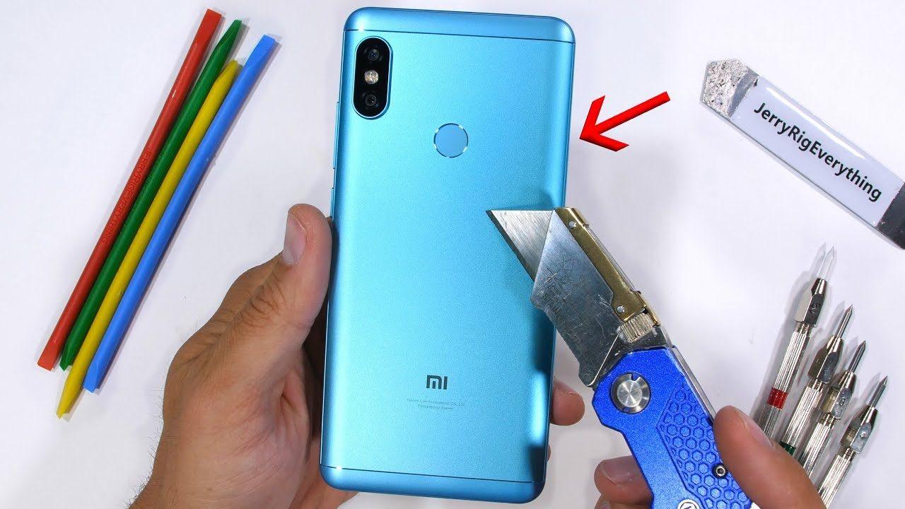 Xiaomi Redmi Note 5 si guadagna un viaggio sul tavolo delle torture di Zack: ce la farà a non sfigurare? (video)