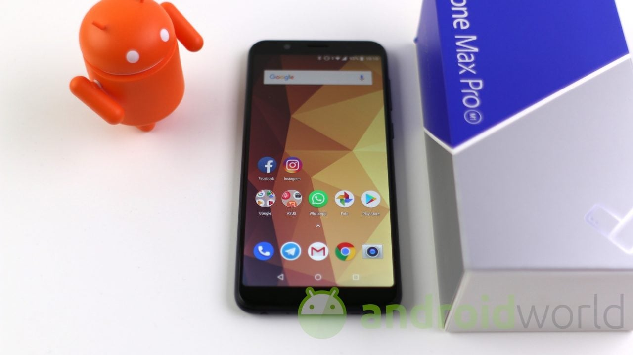 ASUS ZenFone Max Pro (M1) e Android 10, ci siamo quasi? Disponibile la terza beta (download)
