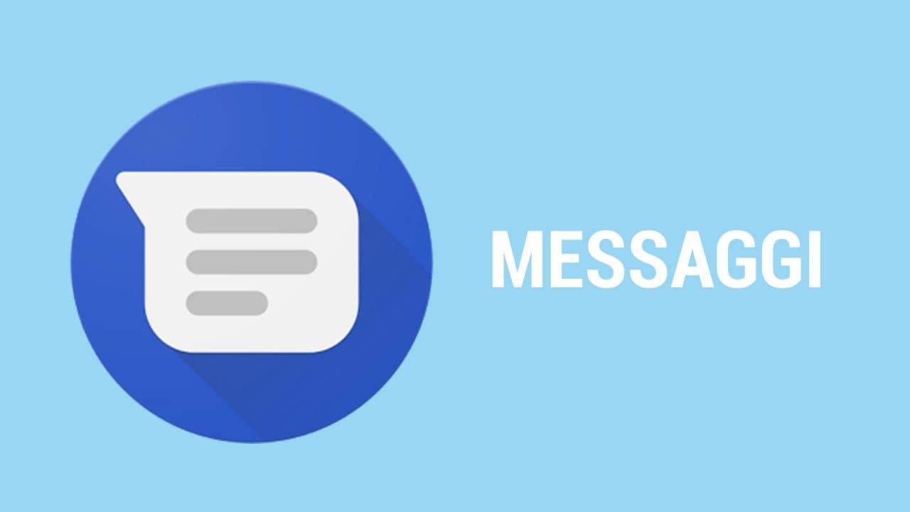 Google ha ancora a cuore gli SMS: in sperimentazione i messaggi verificati e i promemoria (foto)