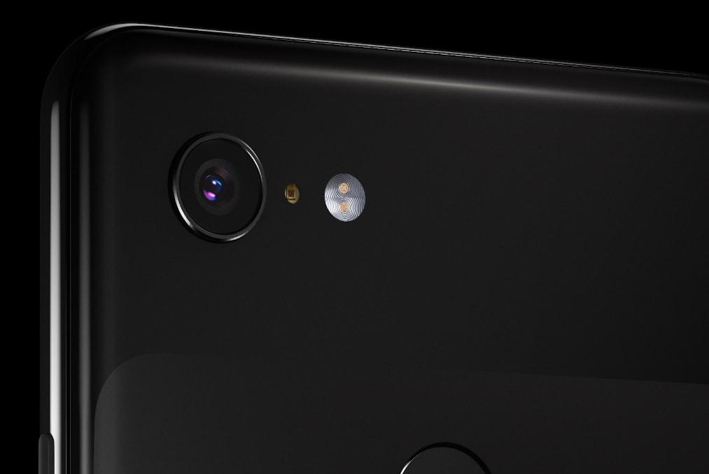 Fotocamera Google Pixel 3 e 3 XL: cosa fa di così speciale?