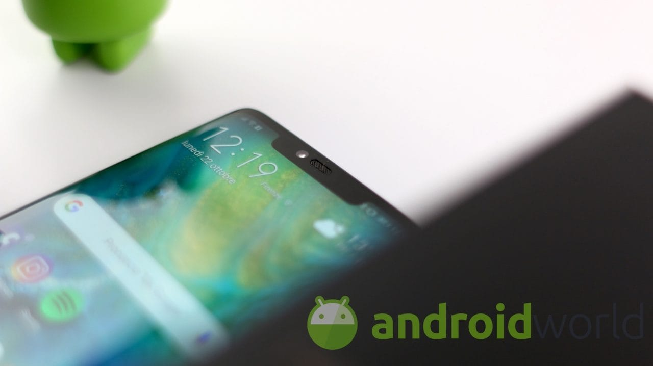 Vodafone: ecco il listino aggiornato per l'acquisto a rate di un nuovo smartphone Huawei