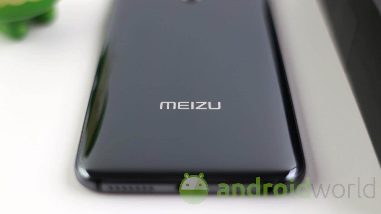 Parte il rollout della nuova Flyme 8 di Meizu in Cina: tutti i dispositivi che la riceveranno (foto)