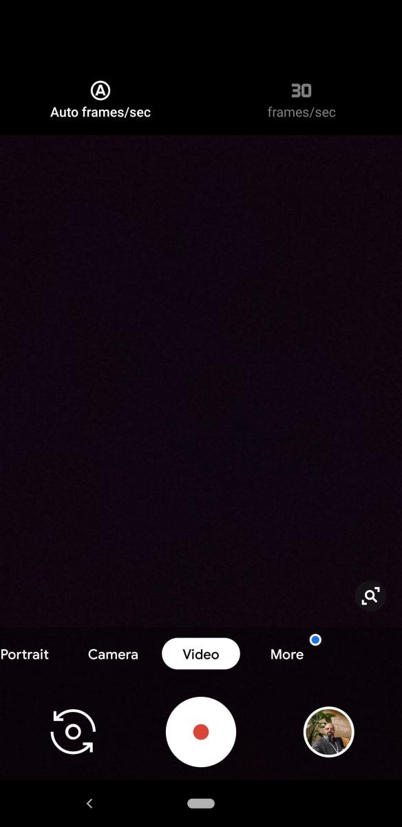 Pixel-3_Camera-Auto-Framerate