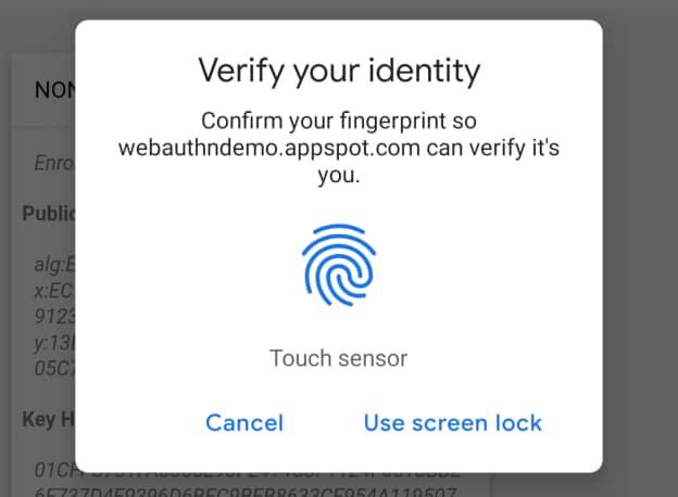 chrome-70-fingerprint