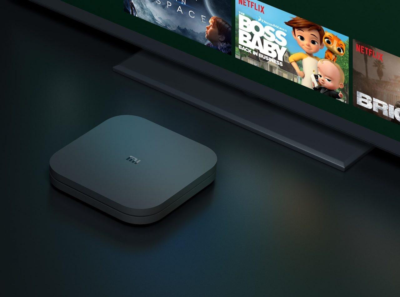 """Xiaomi Mi Box S ufficiale: il """"perfetto"""" set-top-box con Android TV (foto)"""