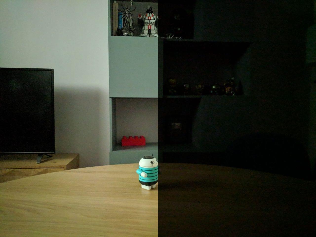 Abbiamo provato la modalità notte dei Google Pixel, ed è impressionante! (foto e download apk)