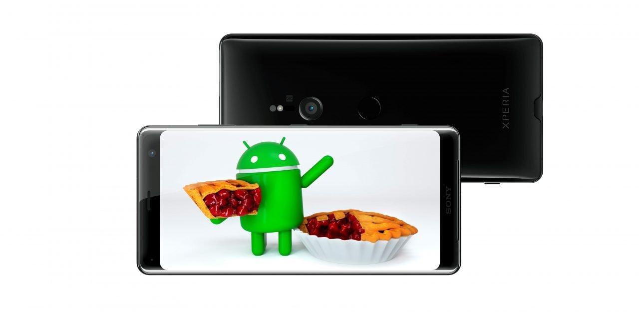 Sony porterà Android Pie su tanti Xperia: ecco lista modelli e date di aggiornamento