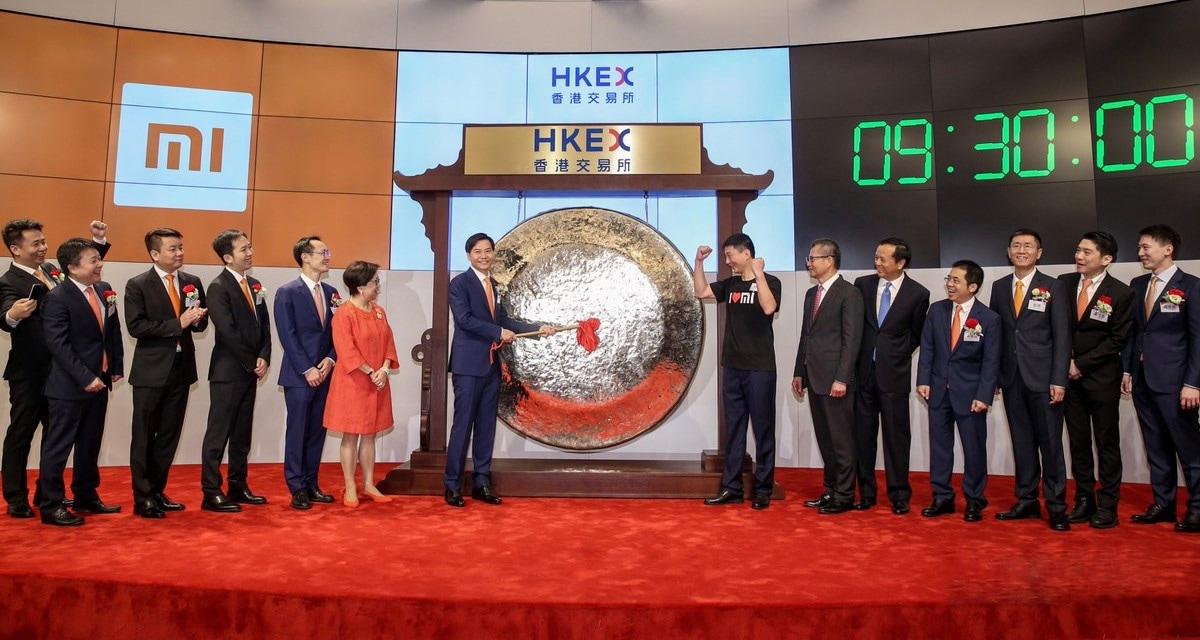 Xiaomi ha già venduto 100 milioni di unità e si prepara a fissare un nuovo record per il 2018 (foto)