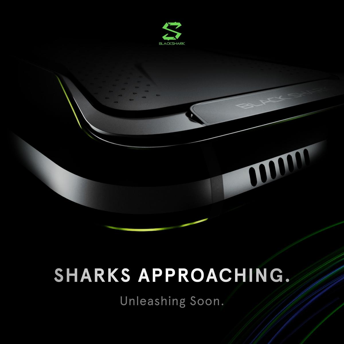 Xiaomi Black Shark 3 è già in sviluppo e potrebbe avere 8 diversi design (foto)