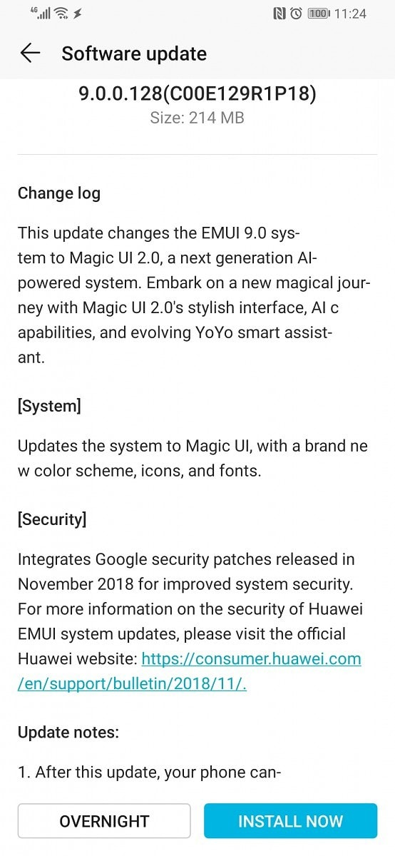 Honor_Magic_2_Magic_UI_2.0