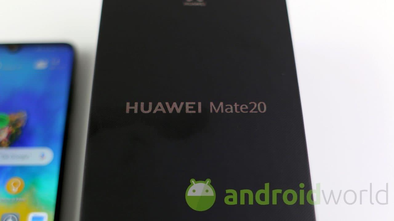 Curiosi di conoscere il prezzo europeo di Huawei Mate 20 X 5G? Dalla Germania il primo indizio