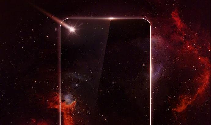 🙂 Huawei presentará en unos días el primer smartphone con la cámara incrustada en la pantalla