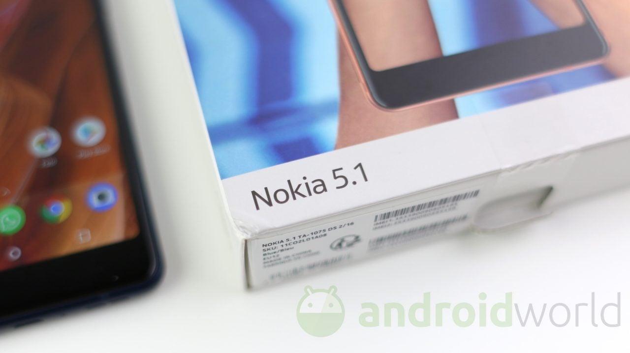 Avete ancora spazio per una fetta di Android Pie? Juho Sarvikas annuncia il rollout per Nokia 5.1 Plus