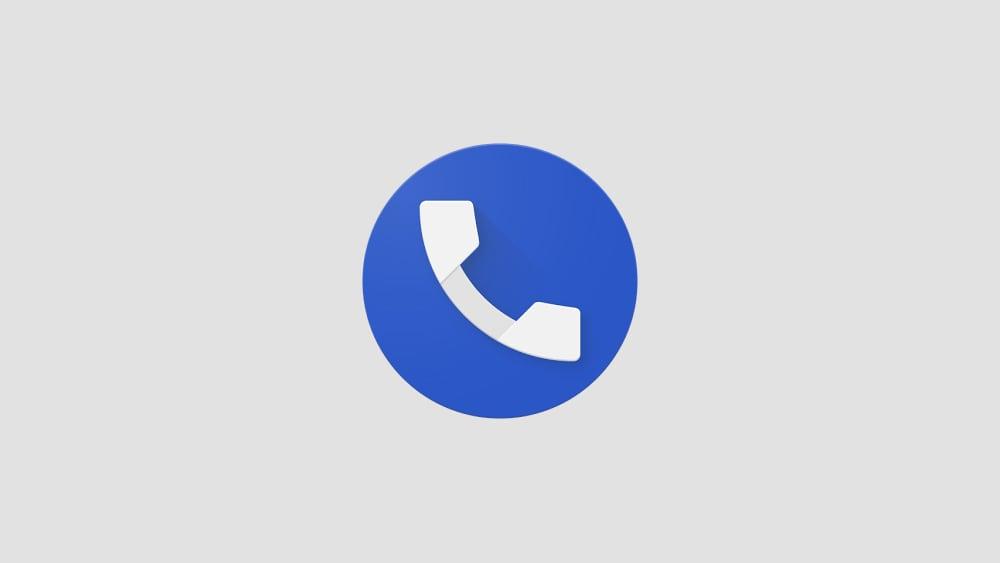 Google Telefono avrà un nuovo nome e nuovo logo? Tutti i dettagli appena trapelati (foto)