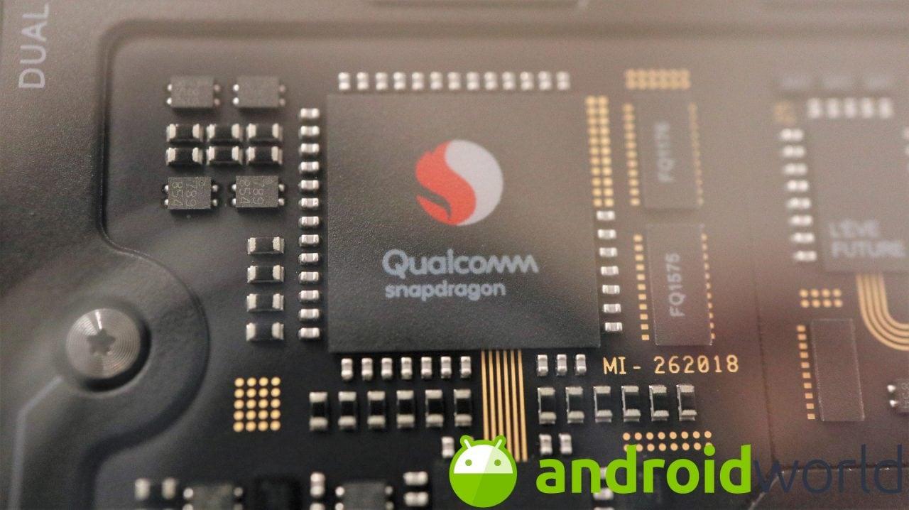 Qualcomm scalda il suo top di gamma: Snapdragon 875 con nuovo modem 5G, sarà il primo realizzato a 5 nm