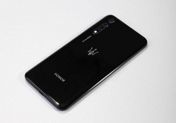 Honor V20 (View 20) unirà Wi-Fi e 4G e arriverà anche in ...