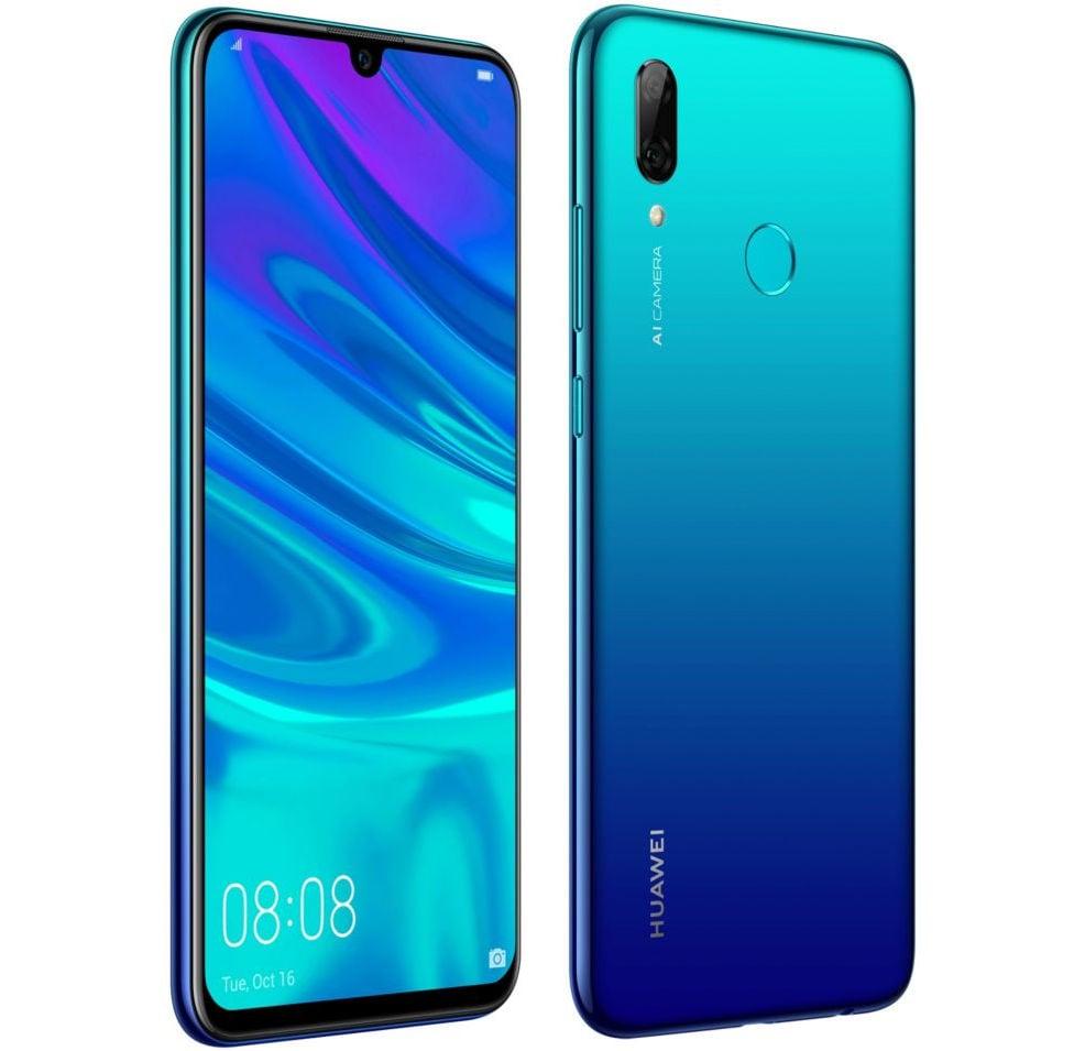 Huawei P Smart 2019-1