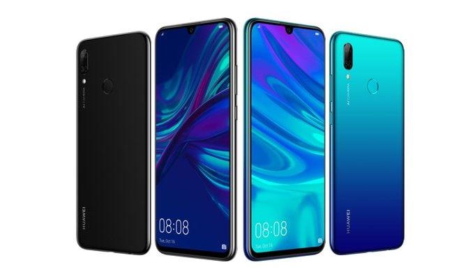 Ora potete avere Huawei P Smart 2019 a 13,99€ al mese con All In Power di Tre