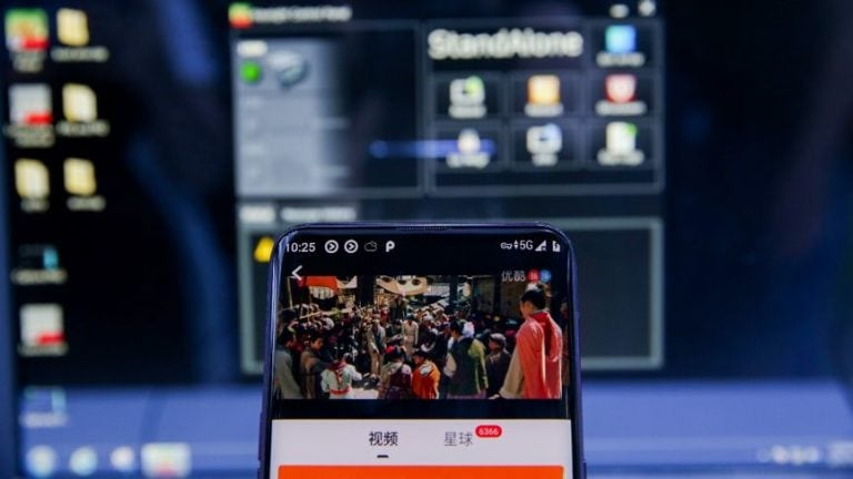 OPPO incalza i rivali nella corsa al 5G con un Find X dotato di Snapdragon 855 e parla già di 5G+ (foto)