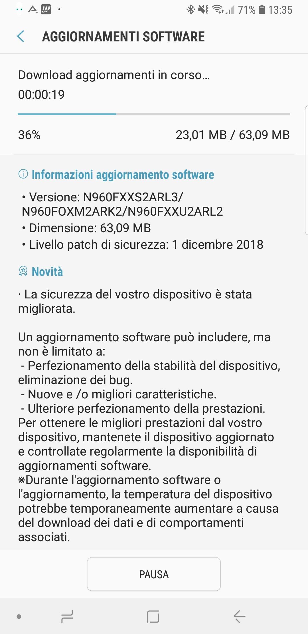 Software-update-samsung-galaxy-note-9
