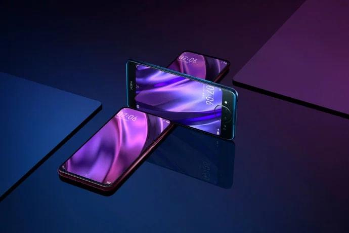 Lo smartphone con doppio display di Vivo arriverà il 12 dicembre, ci sarà anche una gesture ipnotica (video)