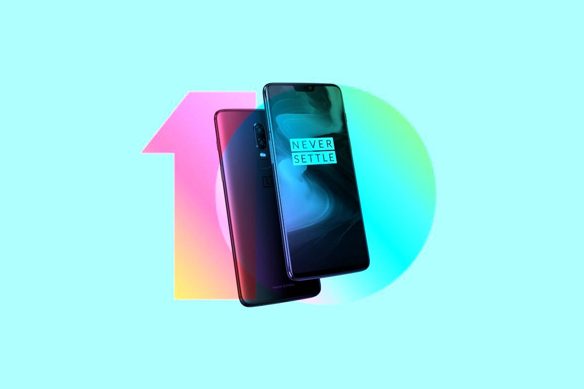 La MIUI 10 di Xiaomi arriva su OnePlus 6 e 6T grazie a questo porting