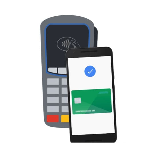Carta di credito hook up per iPhone