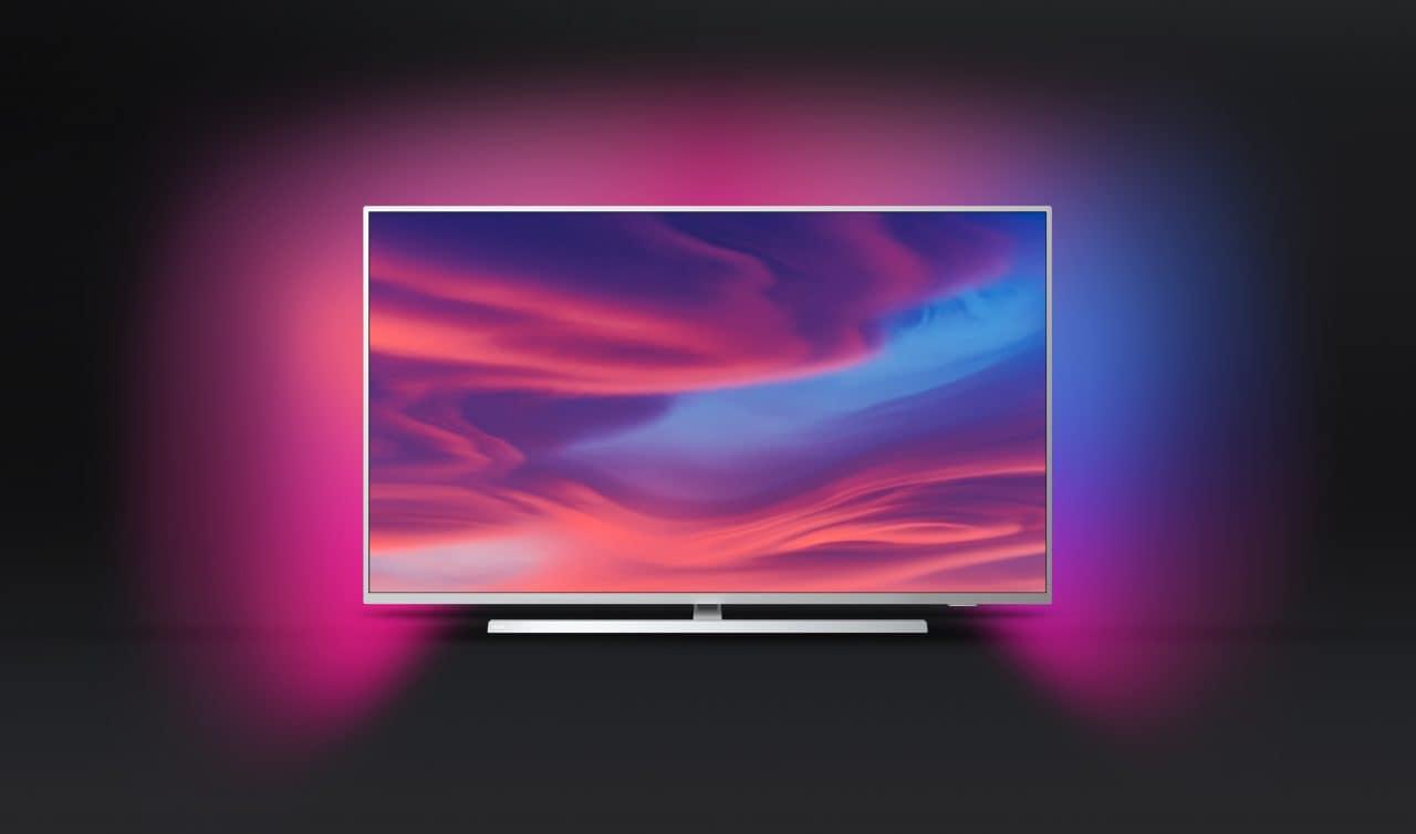 TV Philips 2019: Android TV Pie, Google Assistant, Alexa e qualità video top