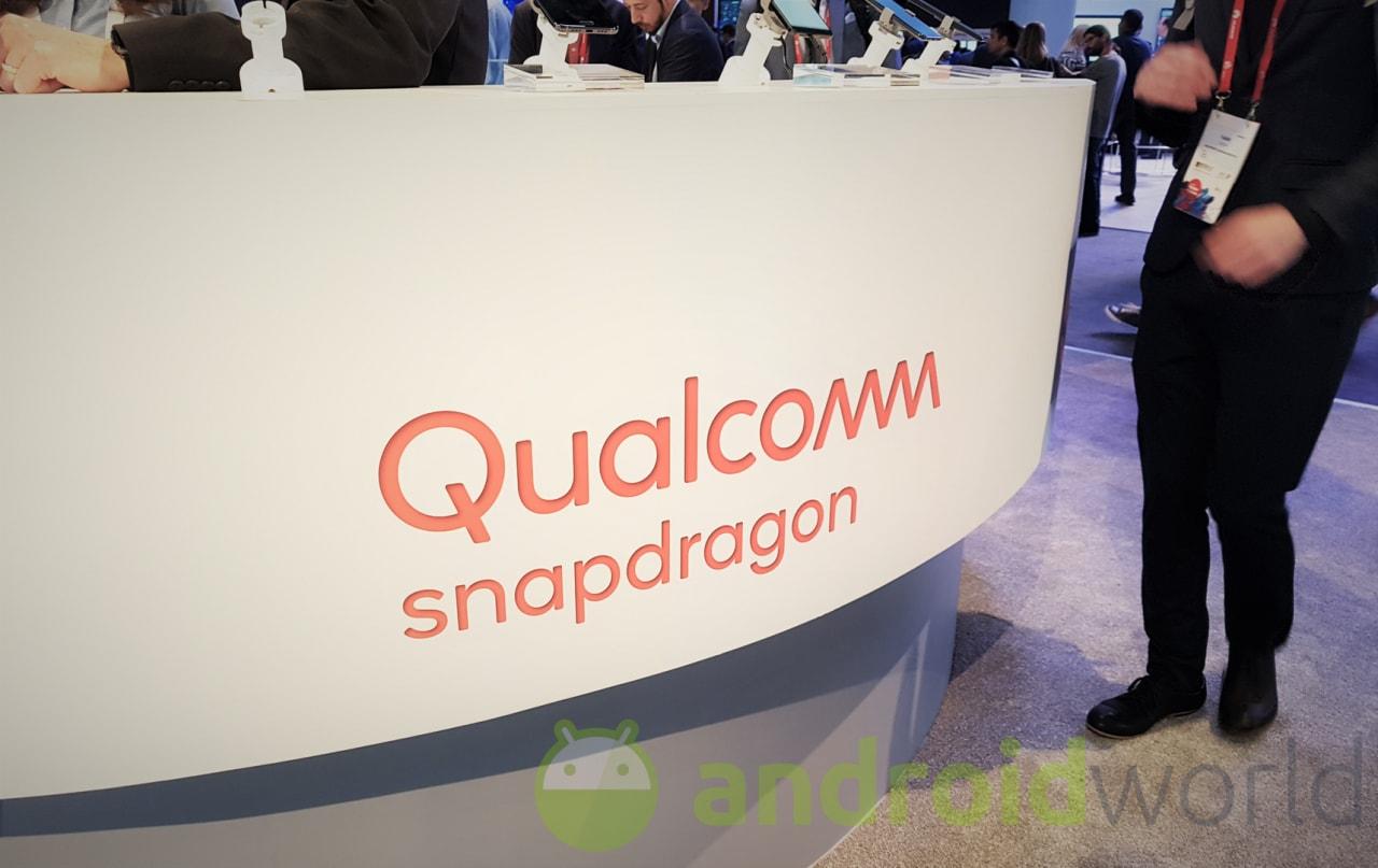 Snapdragon 865+ compare su Antutu: il punteggio è da record! (foto)