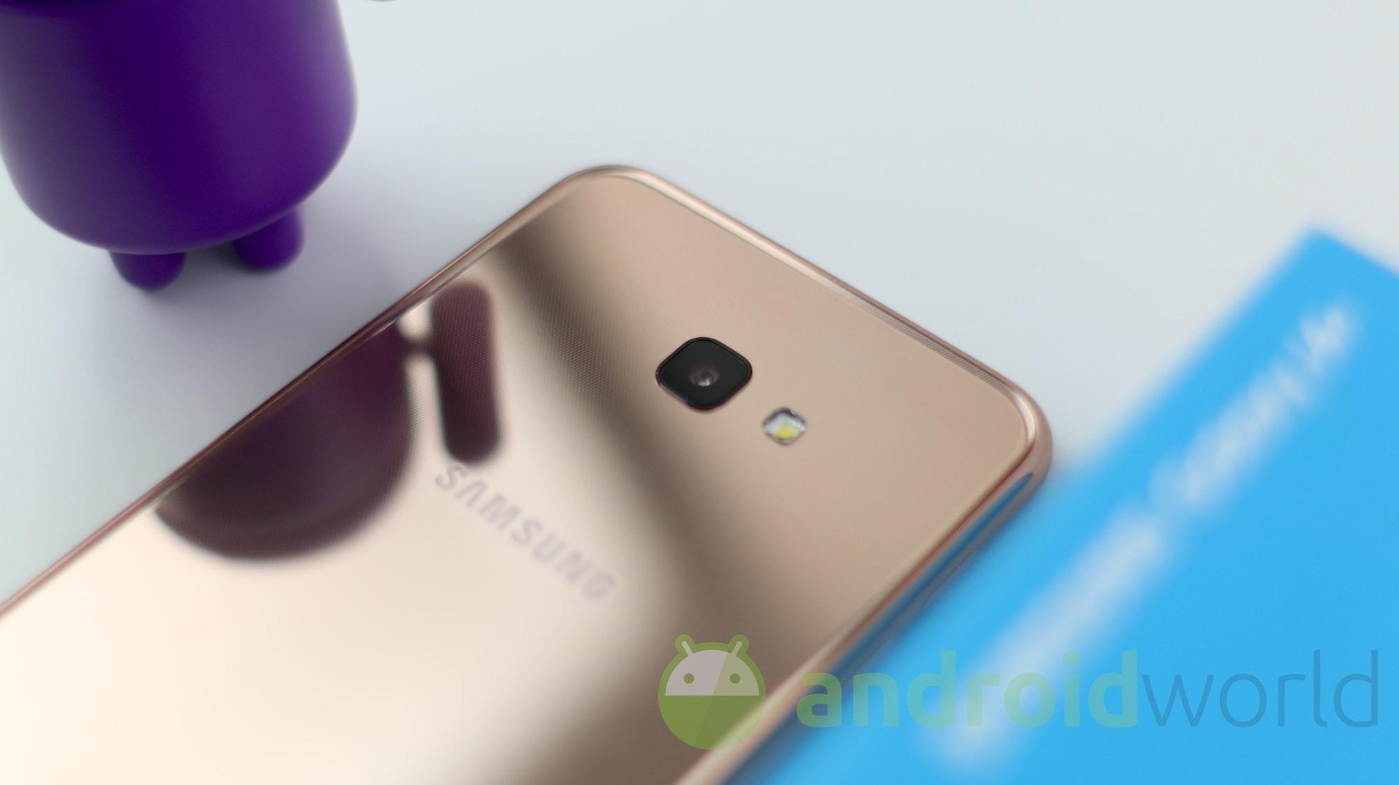 Samsung Galaxy J4 Plus def – 4