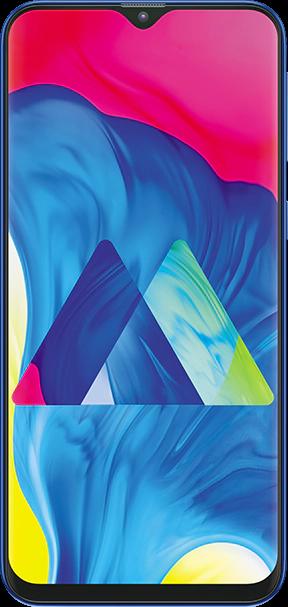 Samsung Galaxy M10 – 1
