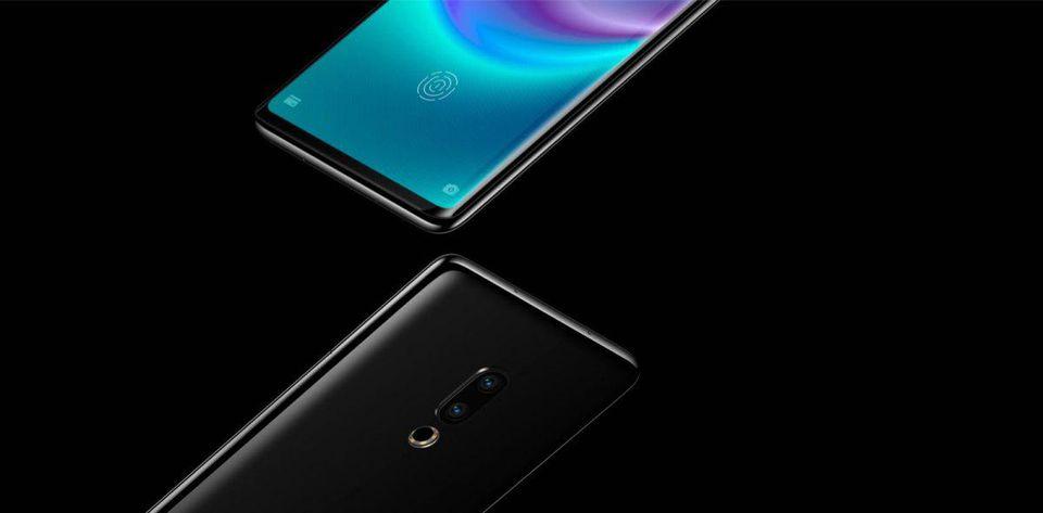 """Meizu Zero sarà il primo smartphone """"senza interruzioni"""" ovvero senza pulsanti, prese, jack, speaker o slot SIM (foto)"""