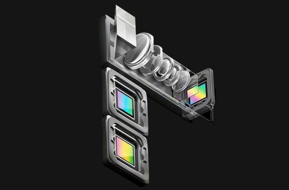 Oppo guarda al futuro: in sviluppo fotocamera con zoom 10x e sensore impronte a schermo spento (video   aggiornato)