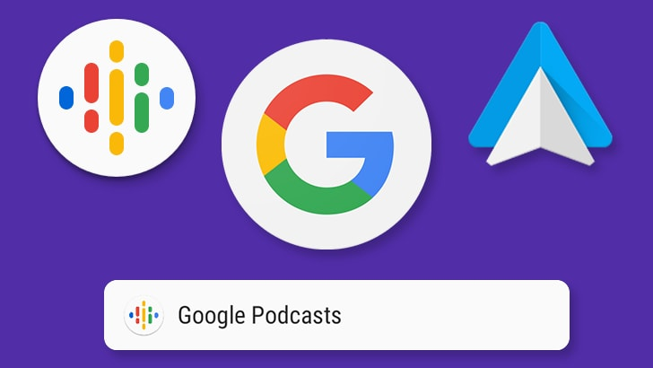 Google sta finalmente introducendo il supporto ai podcast su
