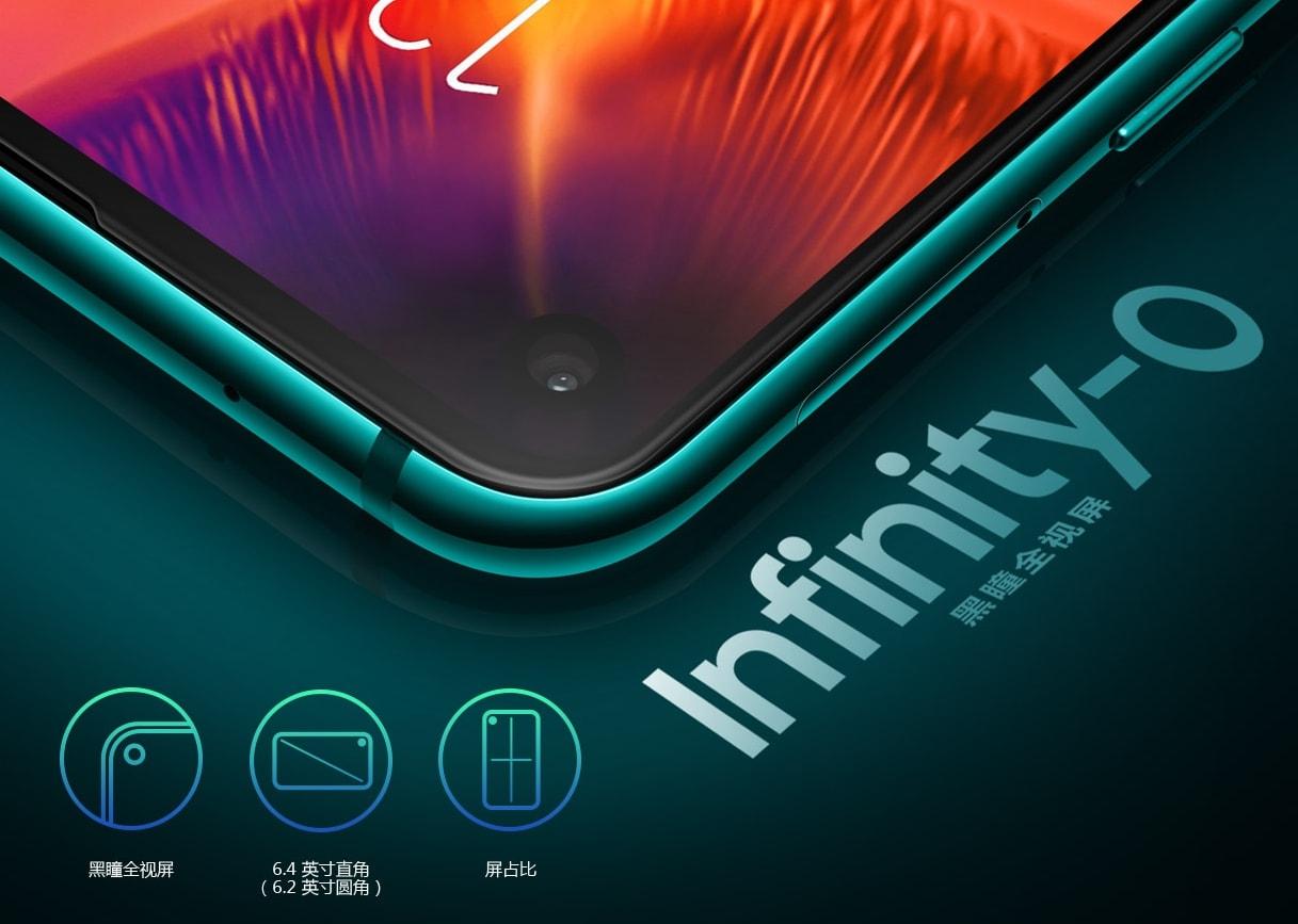 Galaxy A8s cambia i connotati per essere disponibile in Corea del Sud
