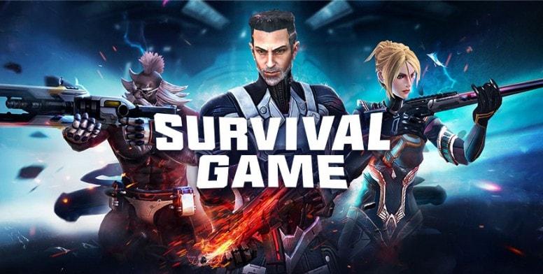 Xiaomi lancia la sua sfida Fortnite e PUBG con Survival Game, ecco come averlo (foto)