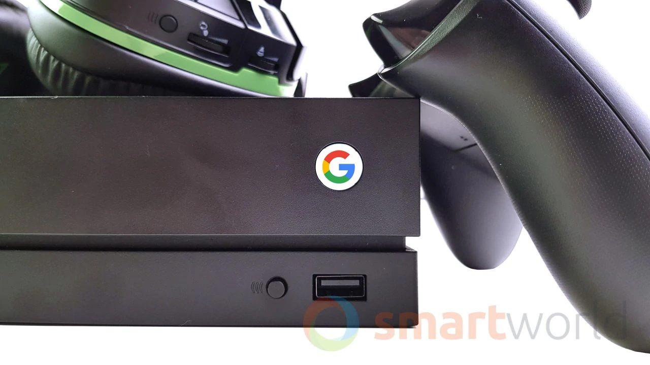 Il servizio di gaming in streaming di Google funzionerà su TV, smartphone, Windows e macOS
