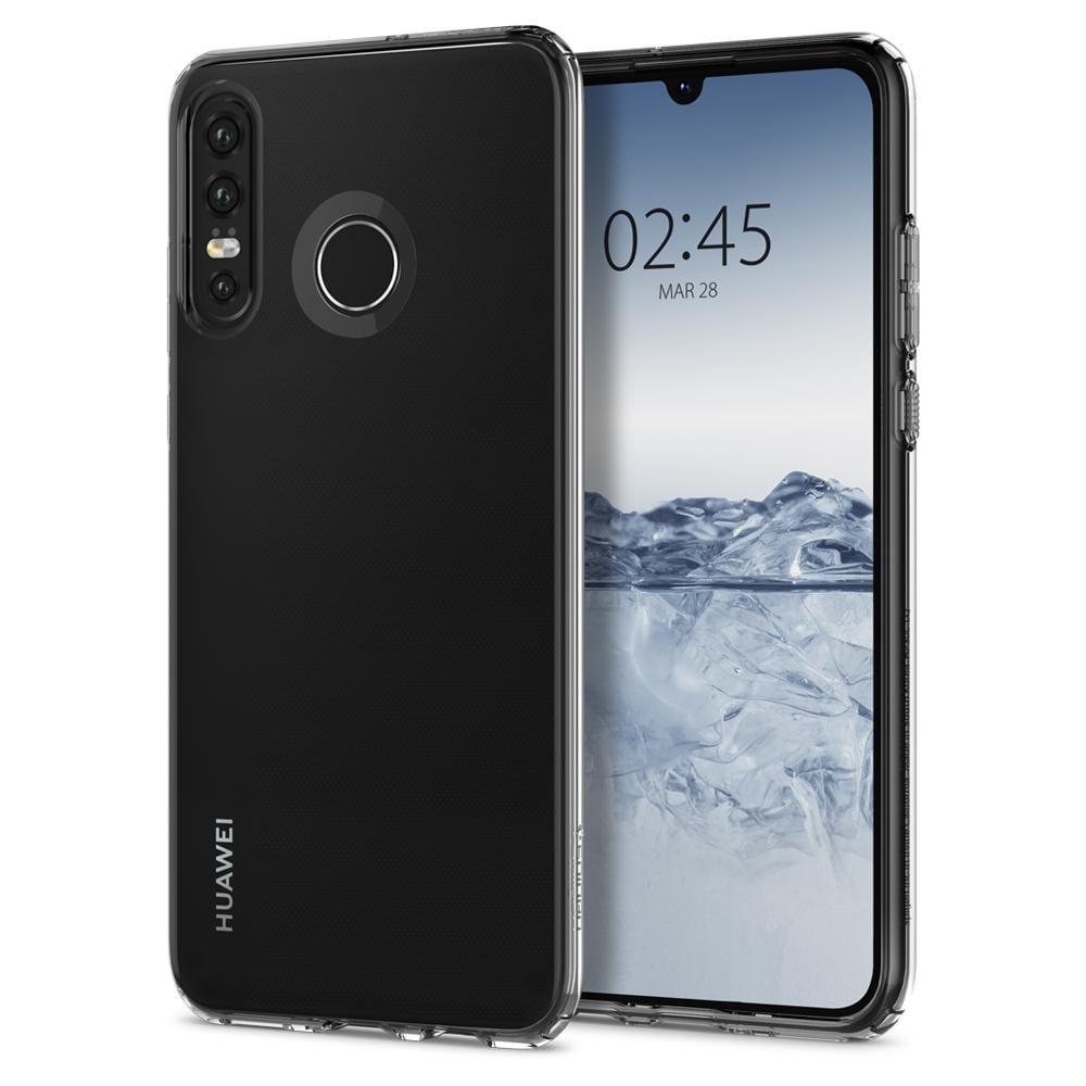 Huawei P30 Lite sarà tutto fuorché piccolo