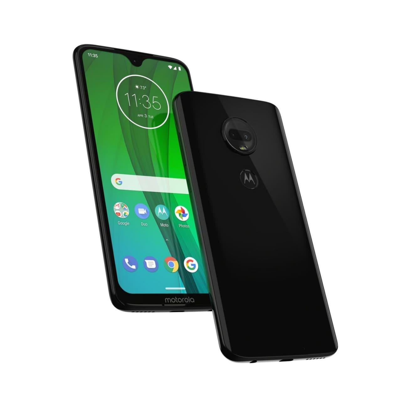 Motorola Moto G7 è già in offerta: su Amazon lo trovate a 229€