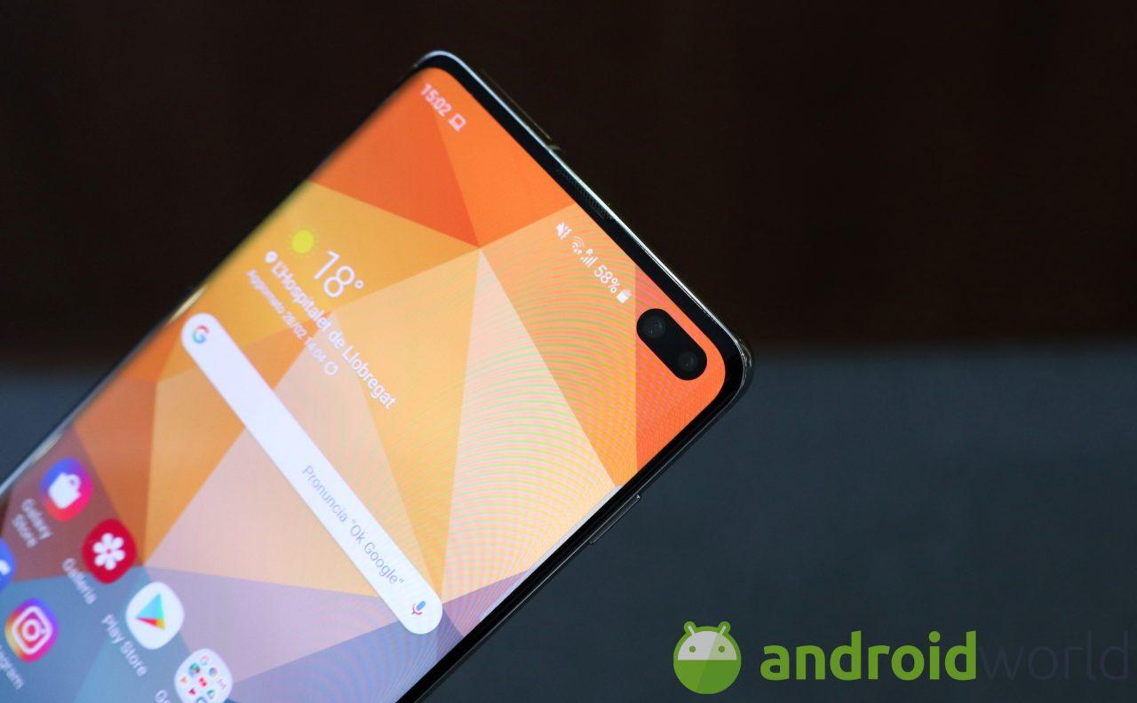 Che cosa hanno da invidiare Galaxy S8 e S8+ ai nuovi Galaxy S10? Nulla, grazie a questo porting