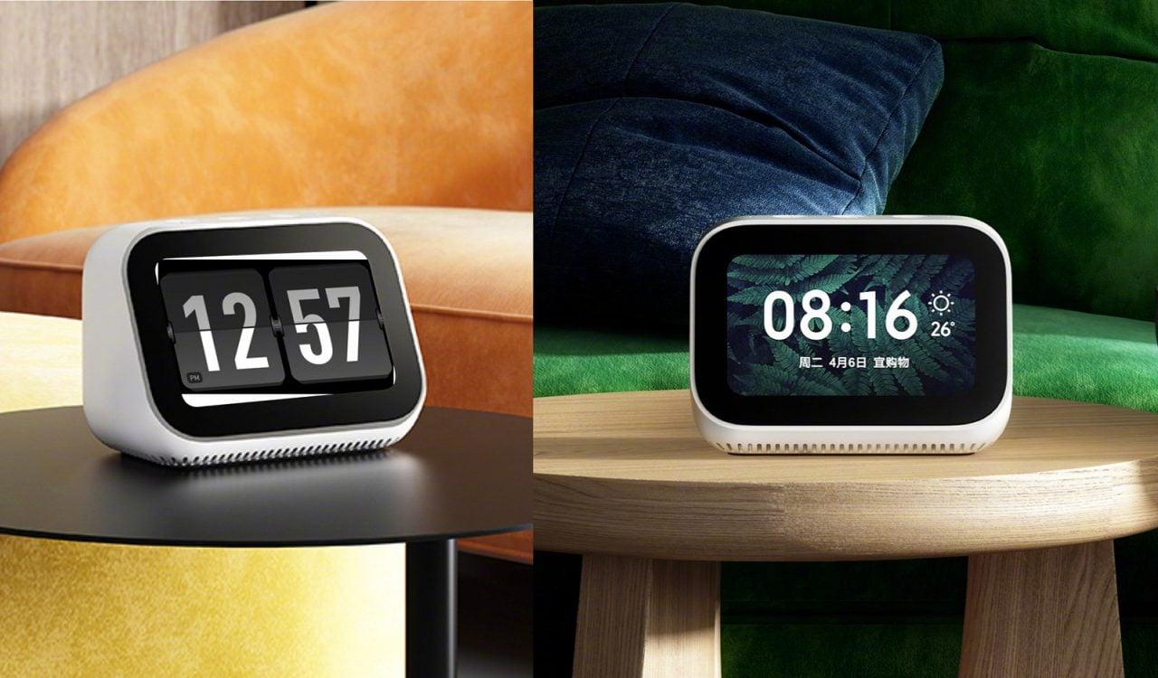 Xiaomi ha lanciato la sua versione del Google Home Hub: si chiama Xiao Ai Touchscreen Speaker Box