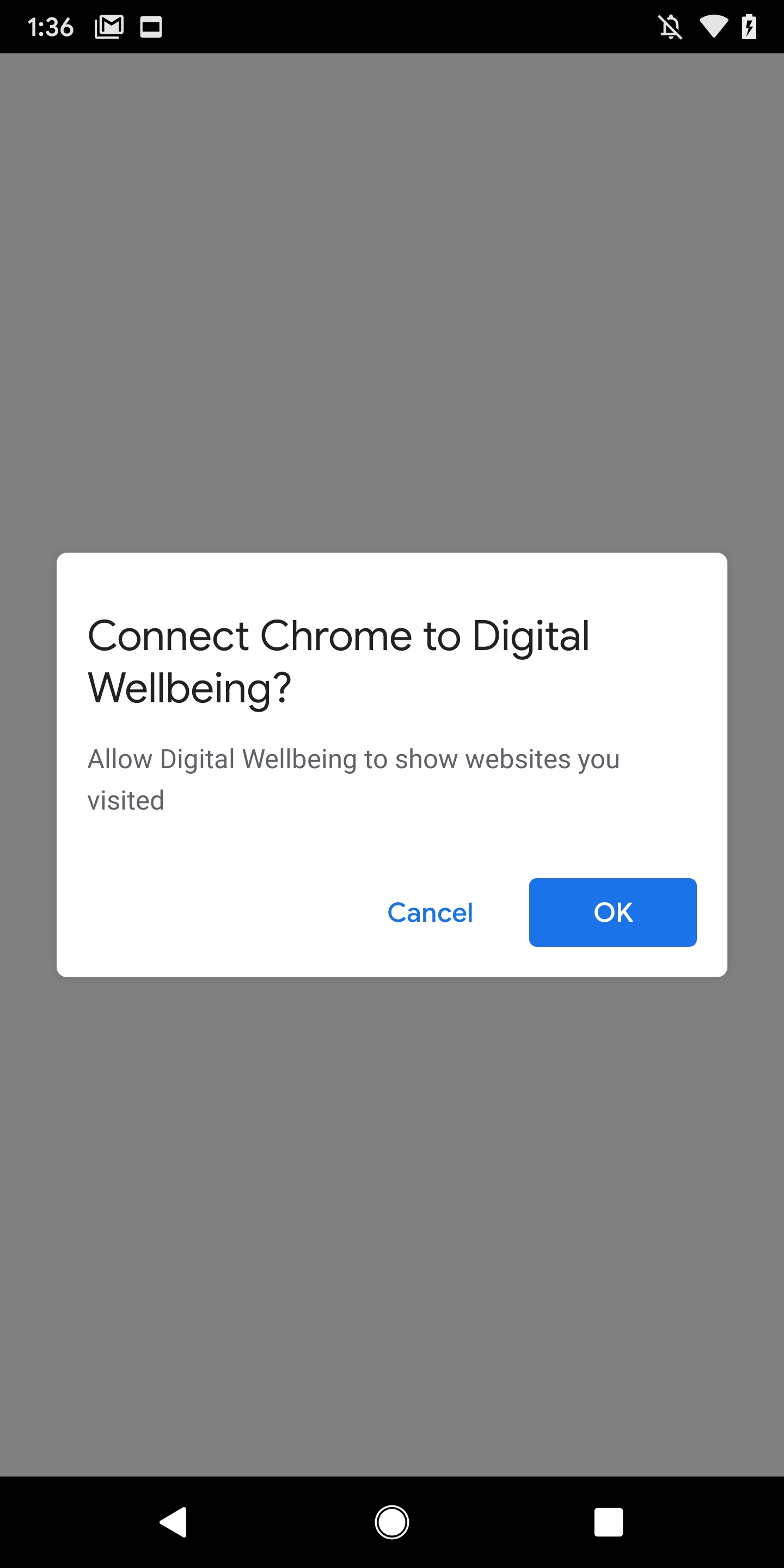 chrome-android-digital-wellbeing-permission