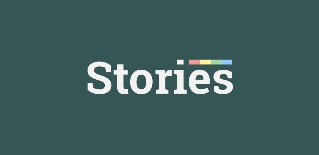 Nostalgia del 'caro diario'? Fatelo rivivere in modo smart grazie a Stories (foto)