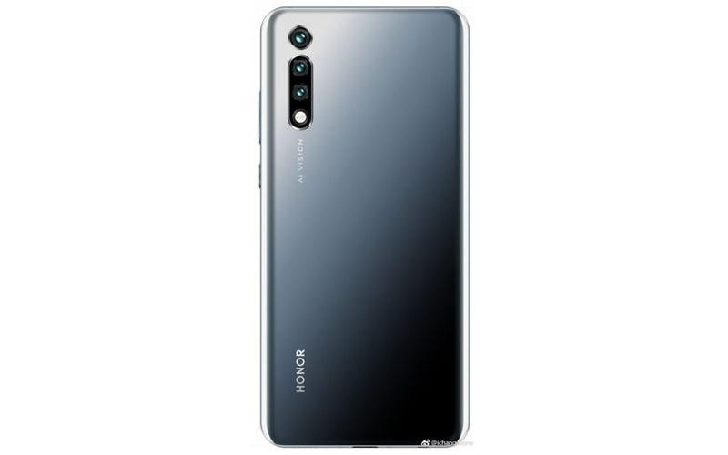 È in arrivo una flotta di smartphone Huawei/Honor capeggiata da Honor 20 (foto)