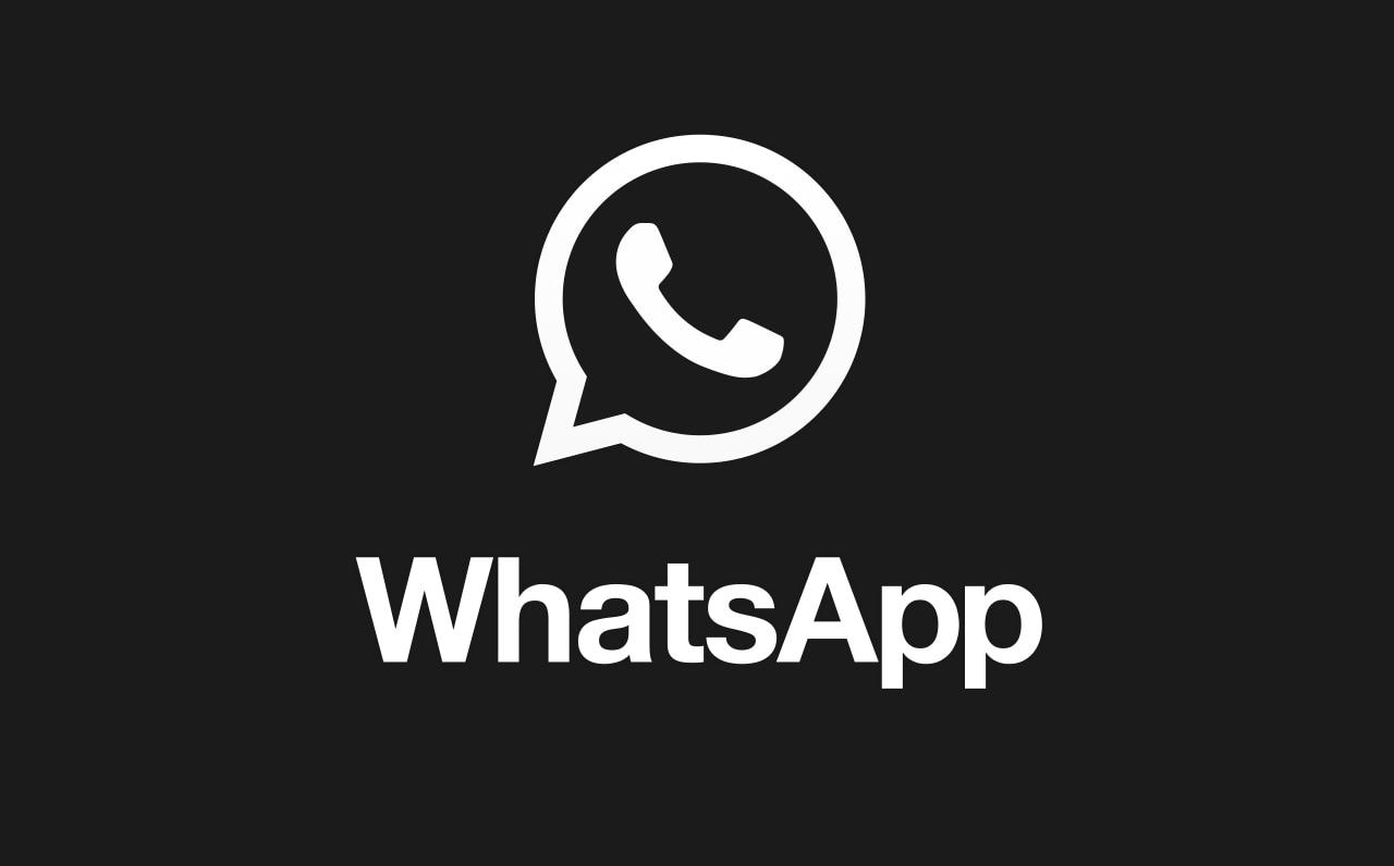 WhatsApp beta si aggiorna con lo sfondo scuro di default, con attivazioni un po' a caso (foto)