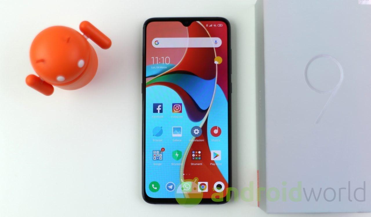 Xiaomi Mi9 non perde il ritmo: arrivate la patch di sicurezza di marzo 2019