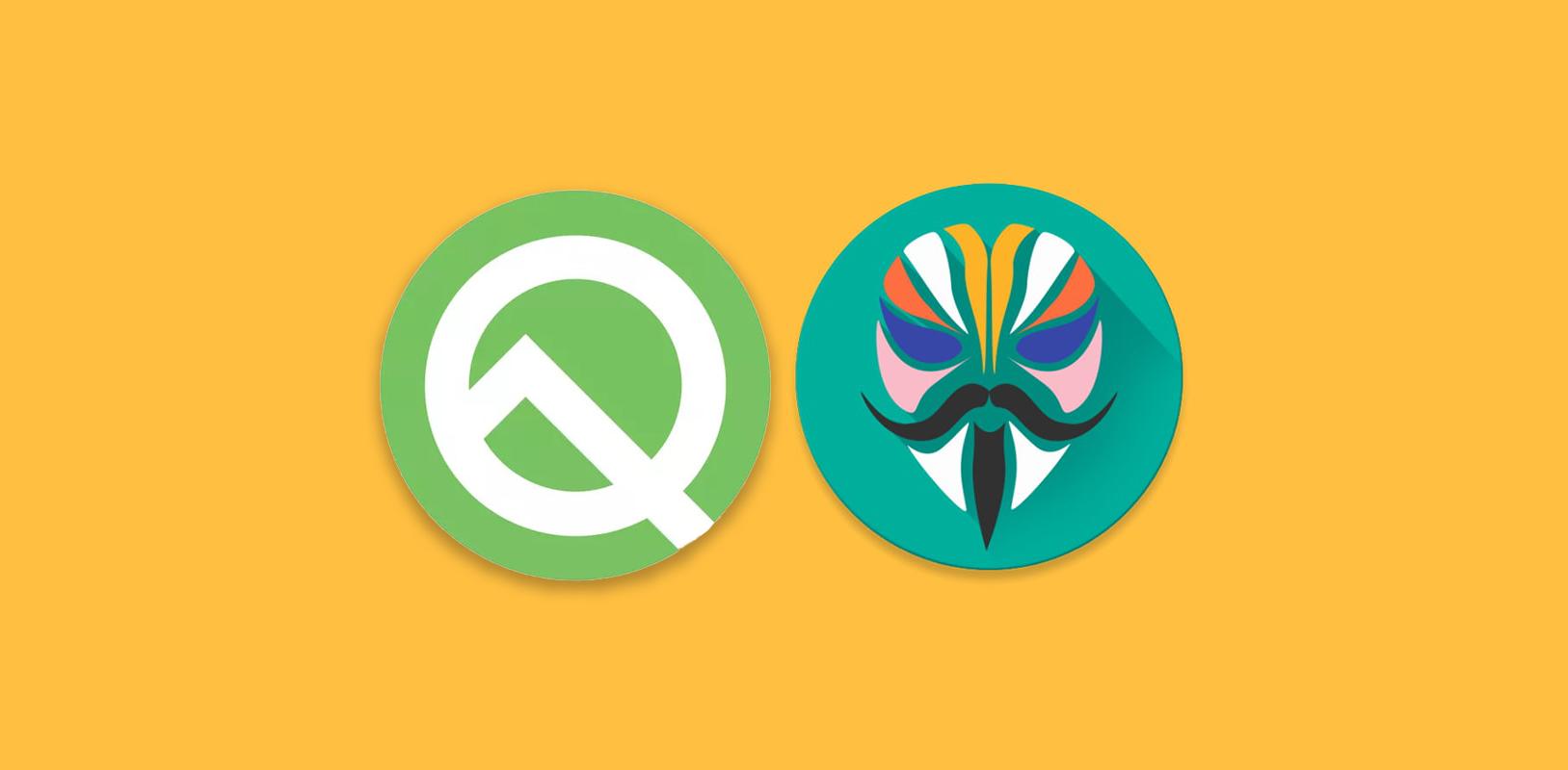 Magisk si aggiorna: ora va a braccetto con Android 10 e con le partizioni compatibili con Project Treble
