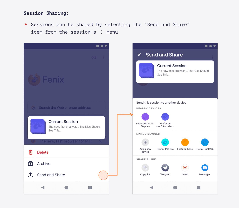 Firefox per Android sarà inesorabilmente abbandonato  Spazio