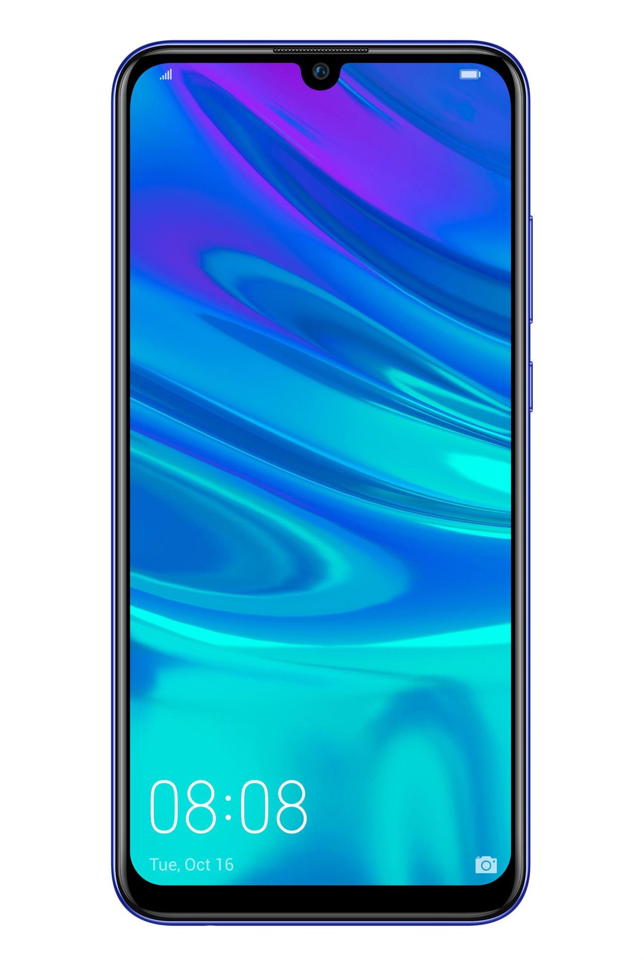 huawei p smart plus 2019 Starlight Blue (4)_1