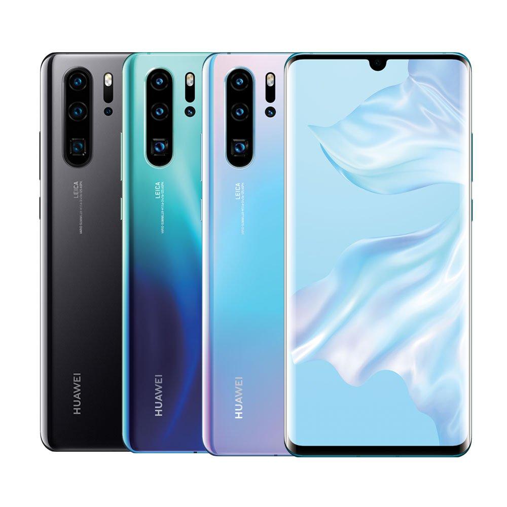 Huawei P30 Pro si aggiorna con il DC Dimming, minore latenza Bluetooth e velocità del lettore di impronte (aggiornato)